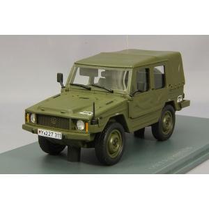 ☆ Premium ClassiXXs 1/35 イルティス 0.5t gl ライトトラック NATO オリーブ 【レジン製】|kidbox
