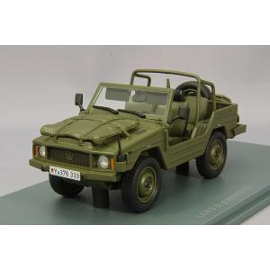 ☆ Premium ClassiXXs 1/35 イルティス 0.5t gl ライトトラック オープントップ NATO オリーブ 【レジン製】|kidbox