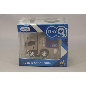 TinyQ いすゞ Nシリーズ 2006 広告宣伝カー|kidbox