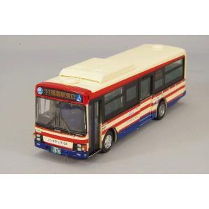 ☆ トミーテック 全国バスコレ 1/80 いすゞ エルガミオ 福島交通 SKG-LR290J1 kidbox