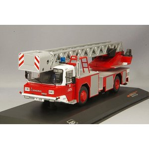 イクソ 1/43 マギルス DLK 2312 ドイツ消防|kidbox