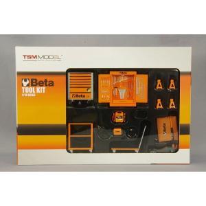 ☆ トゥルースケール 1/18 Beta ツールキットセット|kidbox