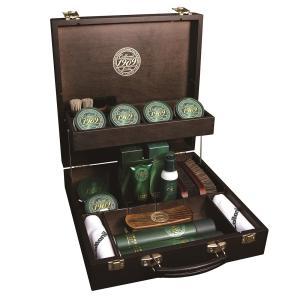 コロニル collonil 1909 レザーケアボックスセット