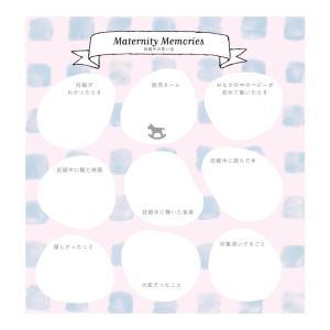 マタニティアルバム エコー写真 超音波 ベビーの誕生もこれ1冊に L版フォトポケット26ページ全32ページ 写真 送料無料 速達|kids-m-yh|05