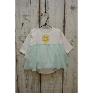 kids Zoo キッズズー ジャガード&シフォンスカートのグレコオール 子供服 セール 19春夏