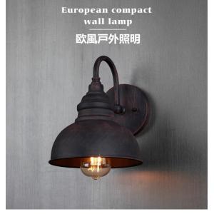 ポーチライトは欧風のクラシカルなムードが溢れるデザイン。ブラケットライト 玄関照明 マリンランプ 玄...