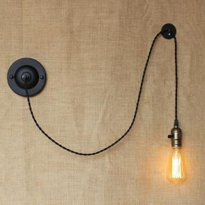 ブラケットライト アンティーク レトロ 照明 インダストリアル  壁掛けライト ウォールライト 室内...