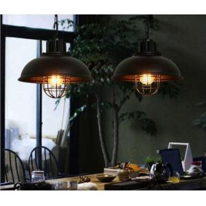 照明 照明器具 ペンダントライト レトロ 天井照明 シーリングライ 間接照明 LED アンティーク ...