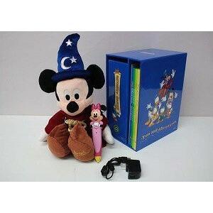 ミッキー マジックペン アドベンチャーセット 2013年 ディズニー英語システム ワールドファミリー...