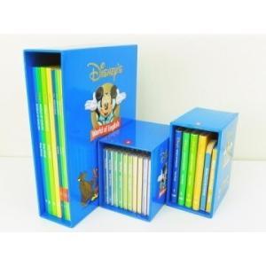 シングアロングセットDVD版 2000年 ディズニー英語システム ワールドファミリー DWE 英語教...