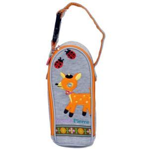 バンビ 哺乳瓶ケース マグポーチ 500mlペットボトルホルダー POETIC ポエティック|kidsfan