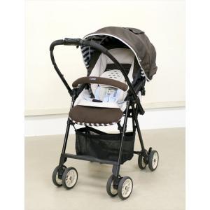 ■お品物の程度 ・本体シート・新生児クッション・幌ともに目立つ汚れは見受けられません。 ・幌は全体的...