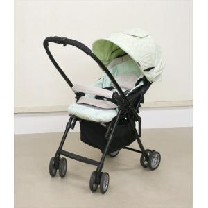 ■お品物の程度 ・本体シート・新生児クッション・幌ともに目立つ汚れや色あせは見受けられず、とても綺麗...