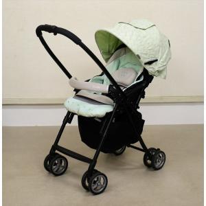 ■お品物の程度 ・本体シート・新生児クッション・幌ともに、目立つ色あせや汚れはなくきれいな状態です。...