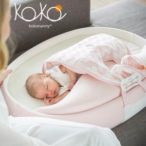 ベビーベッド ミニ コンパクトベッド おやすみ 新生児 たまごタイプ ベッドインベッド 添い寝 持ち...