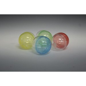 新品空カプセル<50φ4色カラーアソート>100個セットイベント、お祭りに♪(ガチャ ガシャ)|kidsroom