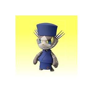 モンスターハンター アイルーコレクション <6>板前スーツ(メラルー)(フィギュア★単品)|kidsroom