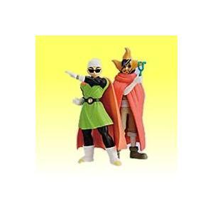 ドラゴンボールZ×ワンピース(下) <5>スーパーサイヤマン×ソゲキング (フィギュア★単品)|kidsroom