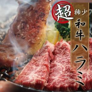 焼肉 焼き肉 BBQ 黒毛和牛 ハラミ サガリ 300g...