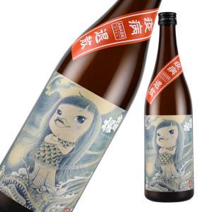 出羽桜 特別純米酒 アマビエさま 720ml
