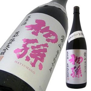 初孫 純米大吟醸 愛山 生原酒 限定品 720ml|kigawaya