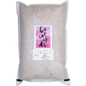 令和元年産 山形県庄内地方 ひとめぼれ 玄米 5kg