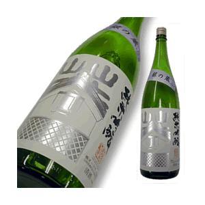 清泉川 純米吟醸 銀の蔵 1800ml|kigawaya