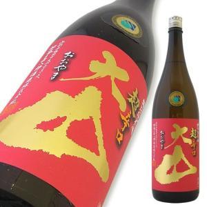 大山 特別純米 超辛口 1800ml|kigawaya