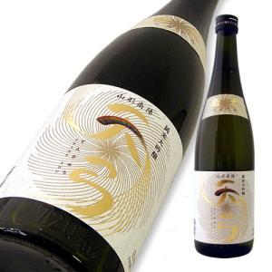 天弓 純米大吟醸 藍天 限定品 720ml|kigawaya