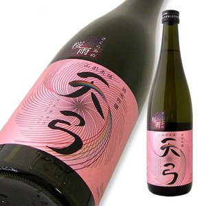 天弓 純米吟醸 桜雨 限定品 1800ml|kigawaya