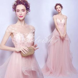 ドレス 結婚式 発表会 演奏会 披露宴 パーティードレス  cl-29712117|kigurumishop