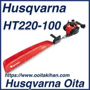 ゼノアヘッジトリマ/HT220-100/片刃仕様/超ロングタイプ|kihan