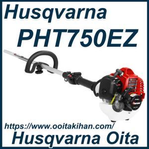 ゼノアPHTシリーズ/PHT750EZ/シャフト長750mm|kihan