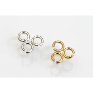 丸環(マルカン)補充|kiho