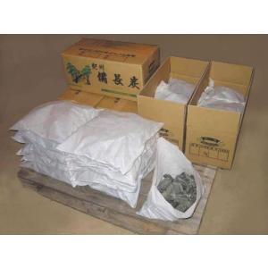 プレミア和歌山認定品・消臭・調湿(不織布入り)  L(2kg入)|kiinomori