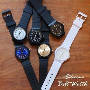 ea05429907 シリコンウォッチ腕時計時計レディースメンズユニセックス男女兼用ハーヴィー1年間のメーカー保証