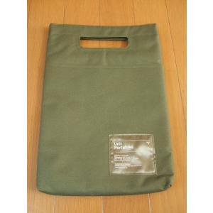 Unit Portables/iPad Bag/ユニットポータブルズ【中古】【メンズ】【geejee_1997】8-0318G△|kiitti
