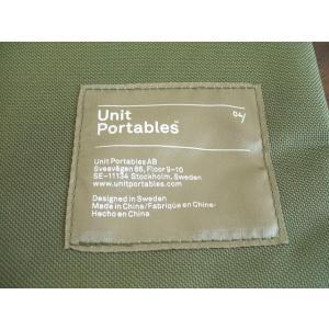 Unit Portables/iPad Bag/ユニットポータブルズ【中古】【メンズ】【geejee_1997】8-0318G△|kiitti|03