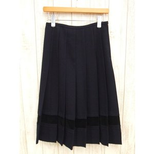 COMME des GARCONS/プリーツスカート/コムデギャルソン【レディース】【中古】【geejee_aw】8-0814A▲|kiitti