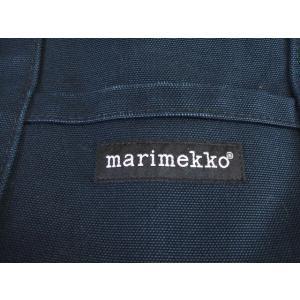 Marimekko/キャンバストートバッグ/マリメッコ【レディース】【中古】【geejee_1997】8-1019G△|kiitti|04