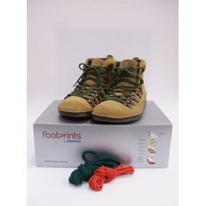 ビルケンシュトック/BIRKENSTOCK footprints/フットプリンツ/midland/ミッドランド/24.0/幅狭【レディース】【中古】【geejee_mk】9-0314M★|kiitti