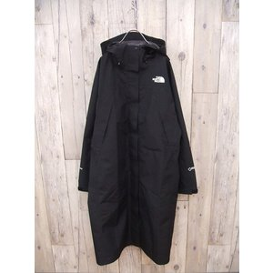 THE NORTH FACE×HYKE/NPW191HY/GTX MOUNTAIN COAT/コート/ハイク/ノースフェイス/2019SS/定価¥77760-/Mr【中古】【geejee_mk】9-0407M◎|kiitti