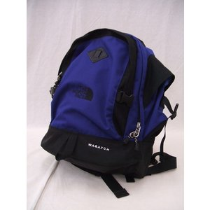 THE NORTH FACE/ザノースフェイス/NF0A3KUQ/WASATCH/ワサッチ/リュック/バックパック【メンズ】【山系】【中古】【geejee_1997】9-0512G☆ kiitti