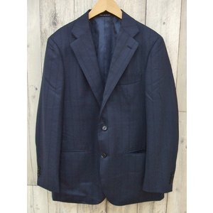 Green Label Relaxing UNITED ARROWS/DORMEUIL/セットアップスーツ/グリーンレーベルリラクシング【メンズ】【中古】【geejee_mk】8-0708M◆|kiitti