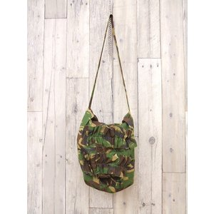 WEYEP/ウィエップ/remake frill military bag big/ショルダーバッグ/AMF67653【メンズ】【中古】【geejee_1997】8-1223G∞ kiitti
