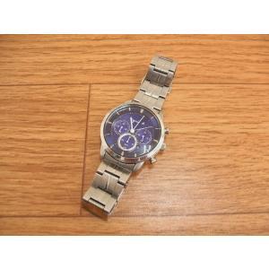 agnes b./腕時計/V175-0CE0/クロノグラフ/アニエスベー【レディース】【中古】【geejee_1997】8-1001G◆|kiitti