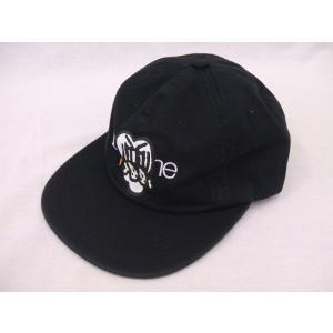 Supreme/シュプリーム/Bone Classic Logo 6-Panel/キャップ/帽子/BCMF71195【ストリート】【中古】【メンズ】【geejee_1997】9-0417G♪|kiitti