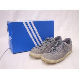 adidas by TAKAHIRO MIYASHITA TheSoloIst/アディダス/タカヒロミヤシタザソロイスト/スニーカー/s.0349/27ンズ】【中古】【geejee_1997】9-0530G☆|kiitti