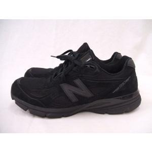 NEW BALANCE/ニューバランス/M990BB4/USA/アメリカ/スニーカー/靴/29/BMF71599【中古】【メンズ】【geejee_1997】9-0510G♪|kiitti|02