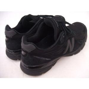 NEW BALANCE/ニューバランス/M990BB4/USA/アメリカ/スニーカー/靴/29/BMF71599【中古】【メンズ】【geejee_1997】9-0510G♪|kiitti|03